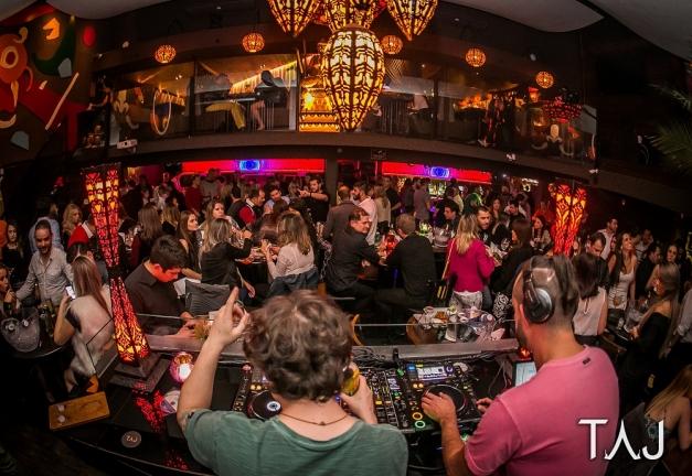 Taj Bar Curitiba