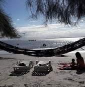 Camping do Gaúcho - Ilha do Mel