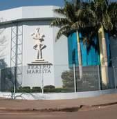 Teatro Marista — Londrina