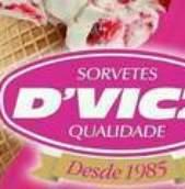 D'Vicz Sorvetes - Matriz