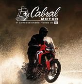 Cabral Motor (matriz)