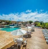Mabu Hotéis & Resorts - Thermas Grand Resort