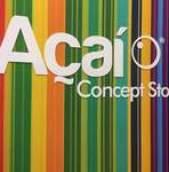 Açaí Concept - Matriz