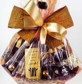 Ana Tereza Chocolates - Feira Largo da Ordem
