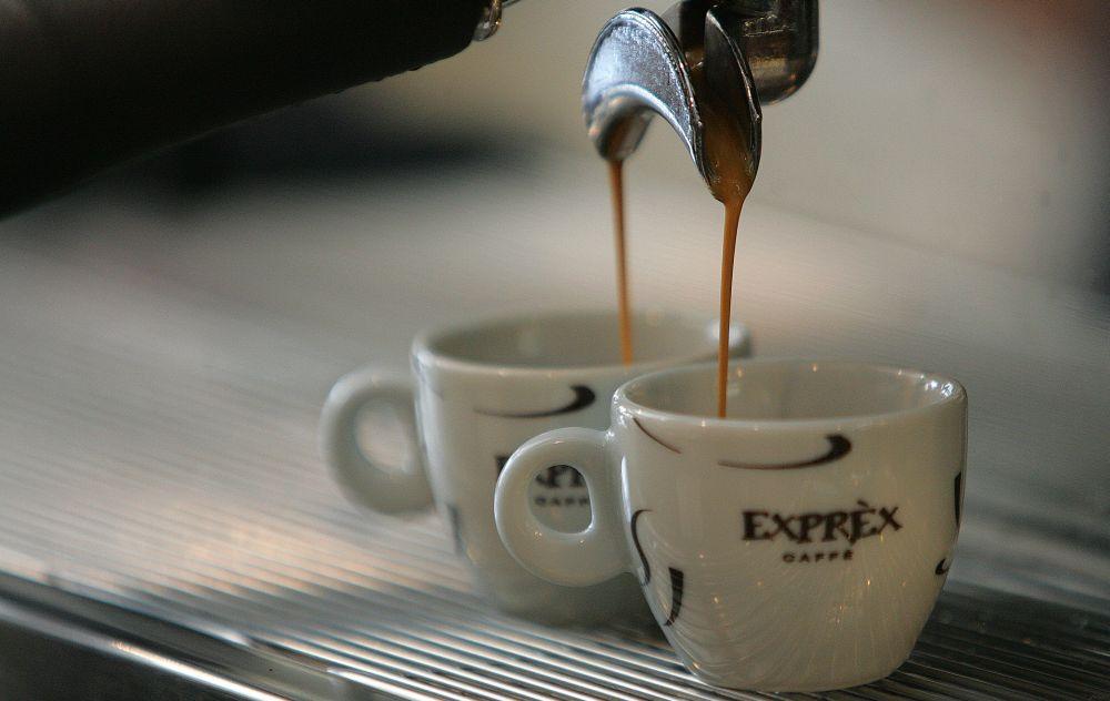Exprèx Caffè