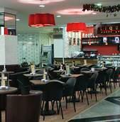 Liquori Caffe Gourmet - Av. Brasil