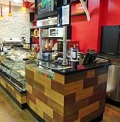 Liquori Caffe Gourmet - Rua 24 Horas