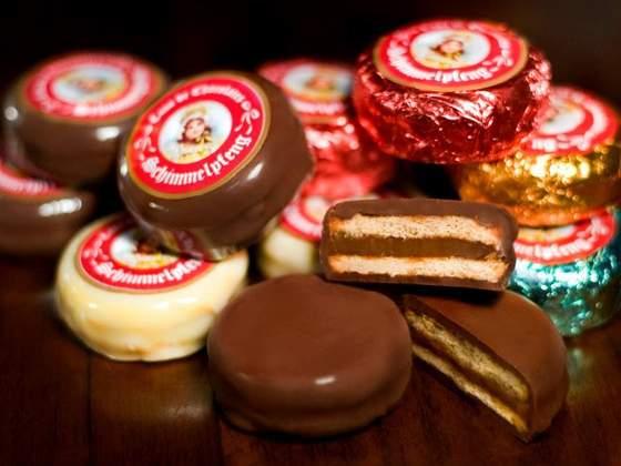 Casa de Chocolates Schimmelpfeng  - Mercês