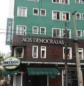 Aos Democratas da República de Curityba