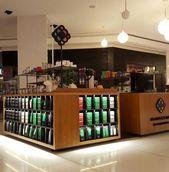Moncloa Tea Boutique (Shopping Mueller)