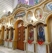 Igreja Ortodoxa São Jorge