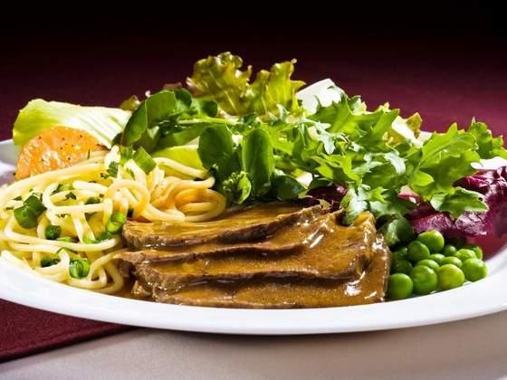 Aquarius Gastronomia