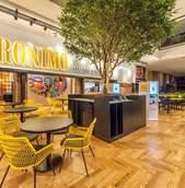 Jeronimo - Shopping Estação