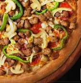 Pizza Hut - Batel
