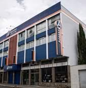 Curso e Colégio Acesso — Campo Largo