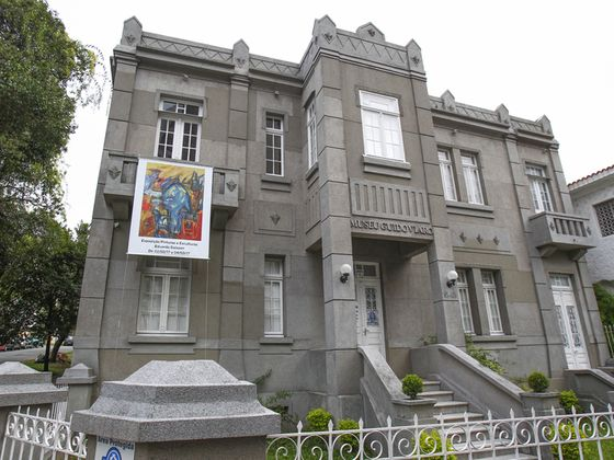 Museu Guido Viaro