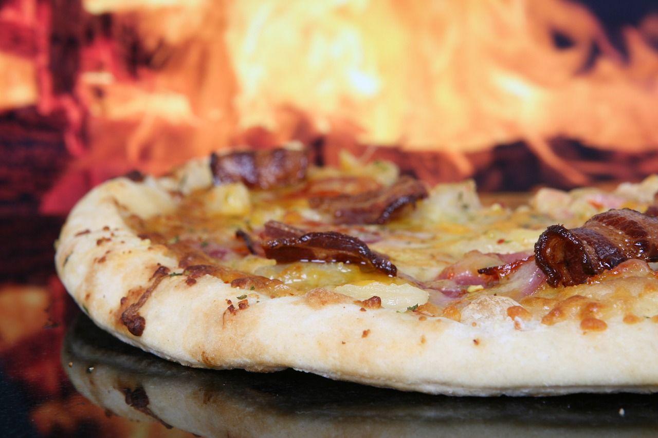 La Piova Pizzaria