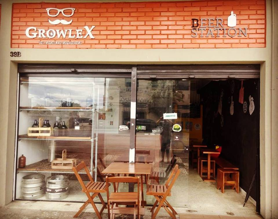 Growlex - Bacacheri