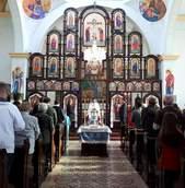 Catedral Greco-Católica Ucranbiana São João Batista