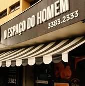 Barbearia São José — São José dos Pinhais