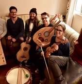 Grupo Trovadores — Música medieval para todos