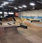 Curitiba Skate Park