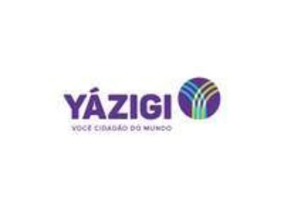 Yázigi Escola de Idiomas — Água Verde
