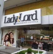 Lady e Lord -  Anita