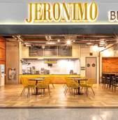 Jeronimo - Aeroporto Afonso Pena
