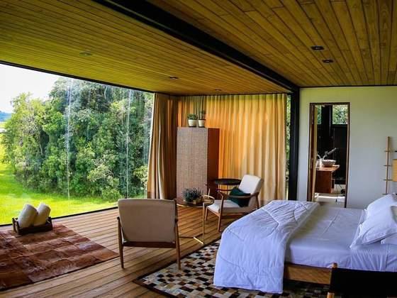 Hotel Fazenda Cainã