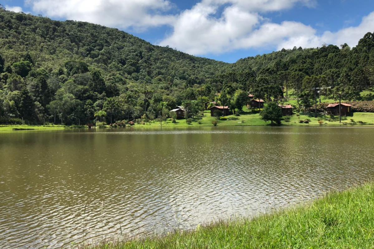 Valle do Ribeira Eco Pousada