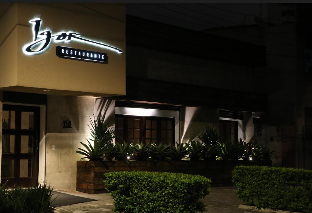 Restaurante Igor