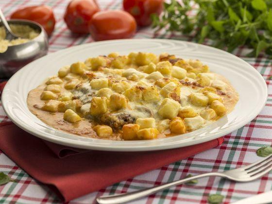 Mangiare Felice (Juvevê)