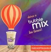 Bubble Mix - Shopping Barigui
