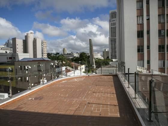 Foto: Marcelo Andrade/Gazeta do Povo