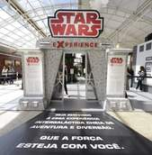 Evento Star Wars