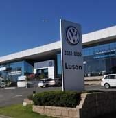 Volkswagen Luson - Luson Torres