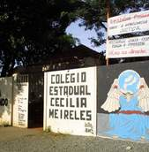 Colégio Estadual Cecília Meireles
