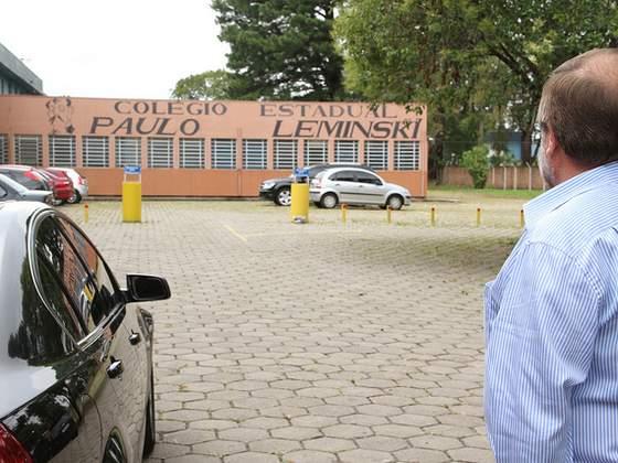 Colégio Estadual Paulo Leminski