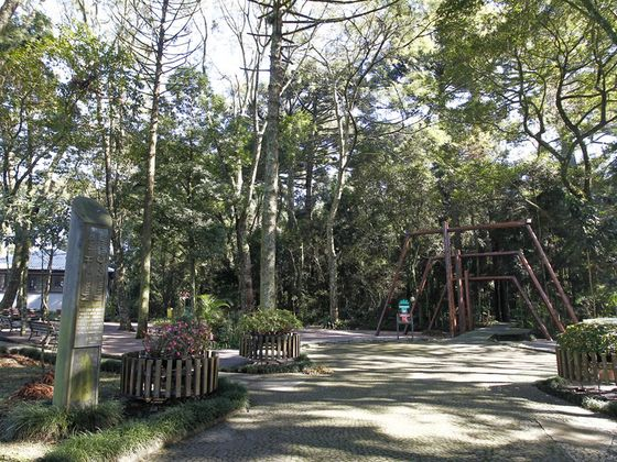 Bosque Capão da Imbuia