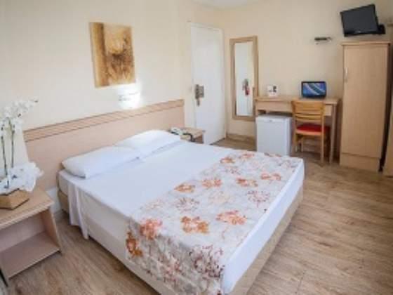 Hotel Dan Inn Higienópolis