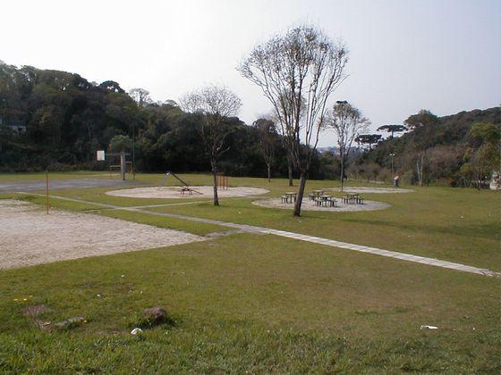Bosque Pilarzinho