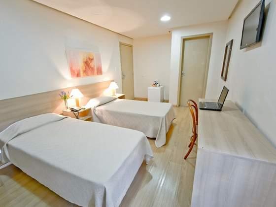 Hotel Dan Inn Express Porto Alegre