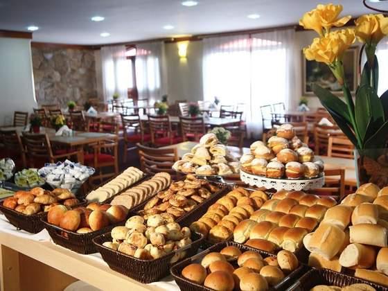 Hotel Nacional Inn Campos do Jordão
