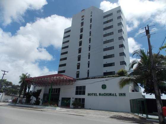 Hotel Nacional Inn Recife Aeroporto