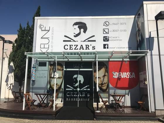 Cezar's Barbershop