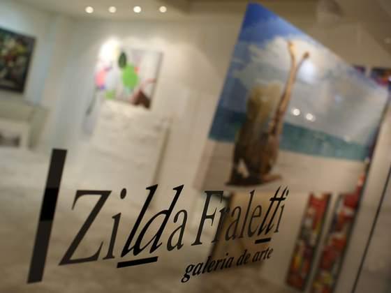 Galeria Zilda Fraletti