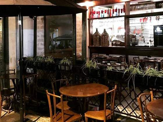 Gilda Bar e Restaurante