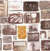 Oficina Experimental de Marrom Van Dyke no Museu da Fotografia