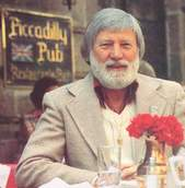 Ray Conniff no Restaurante Toscana